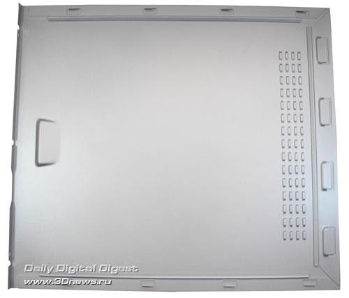 COLORSit ATX-L8007-В34 Боковые панели