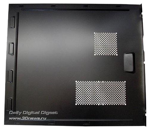 COLORSit ATX-L8032 Боковые панели