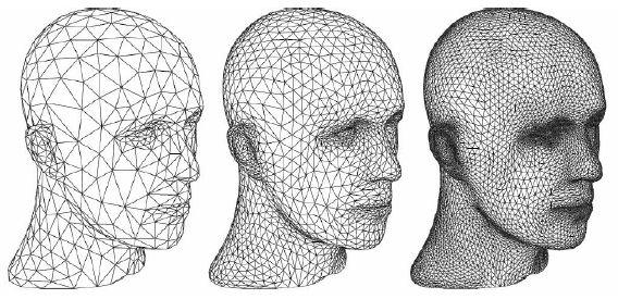 ATI Tessellation