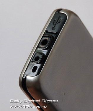 Nokia 6300 Гарнитура, зарядка, кабель