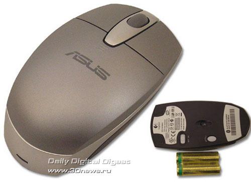 ASUS R1F беспроводная Bluetooth-мышь