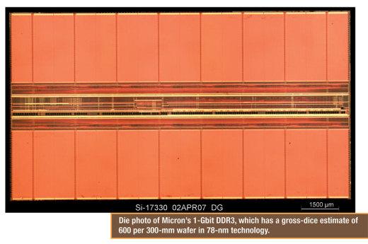 DDR3 Micron