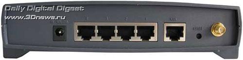 TP-Link TL-WR542G