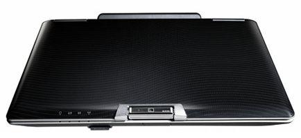 ASUS C90: barebone-ноутбук з можливістю апгрейда