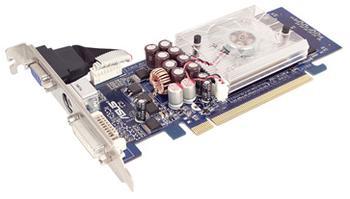 ASUS GeForce 8400 GS