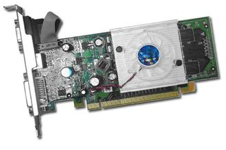 Foxconn GeForce 8400 GS