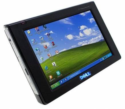 UMPC от Dell