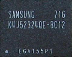 Sapphire HD2600 Pro video memory