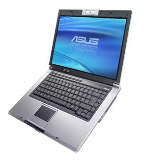 ASUS F5V