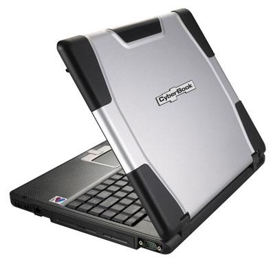 DESTEN CyberBook S844 / S344