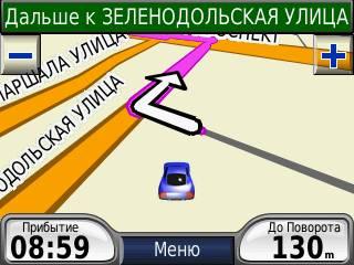 3D-карта