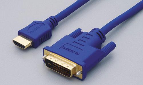 DVI � HDMI