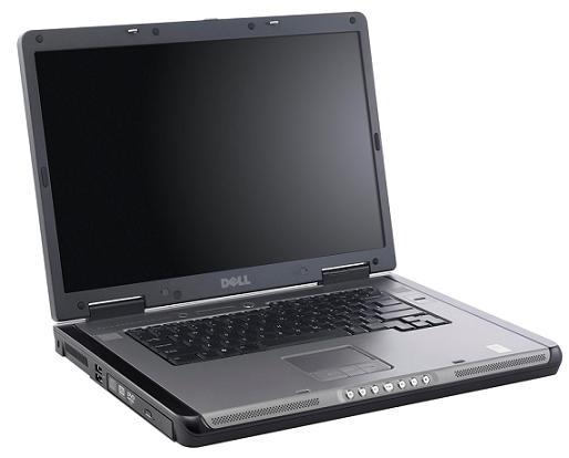 Dell Precision M6300: бизнес-ноутбук с Intel Core 2 Duo X7900