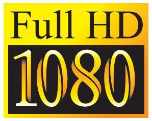 новый логотип Full HD