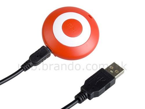 USB-шагомер