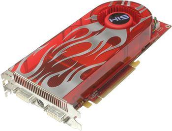 HIS Radeon HD 2900 Pro