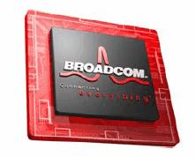 Broadcom BCM4312