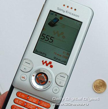 Sony Ericsson PC Suite - скачать бесплатно русскую версию SonySony Ericsson