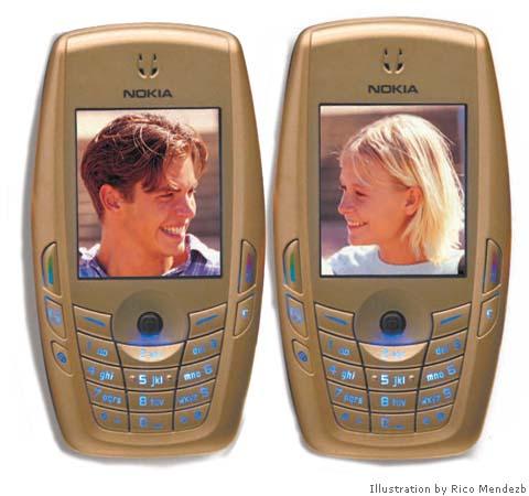 блендер приложение для знакомств