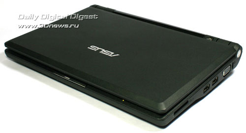 внешний вид ASUS Eee PC 701
