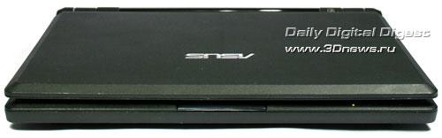 ASUS Eee PC 701 передняя панель