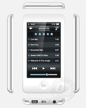 Meizu M7: свежеклонированный iPod Touch с ТВ-выходом.