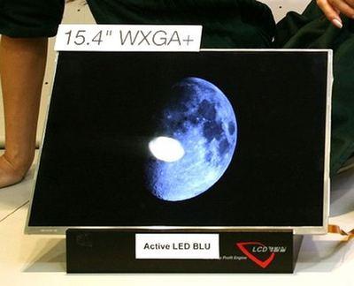 Samsung LED-BLU