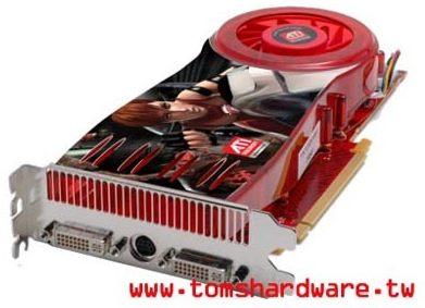 Radeon HD 3870 by THG