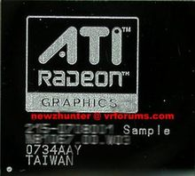 AMD RV670