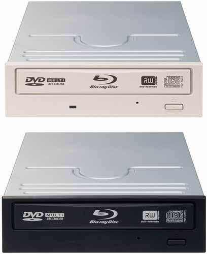 I-O Data BRD-M4 и I-O Data BRD-SM4B