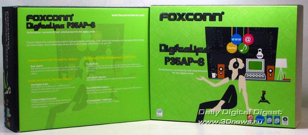 Foxconn P35AP-S
