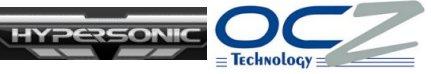 OCZ Hypersonic PC logo