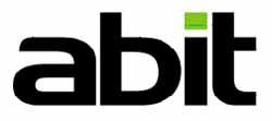 Universal abit Logo
