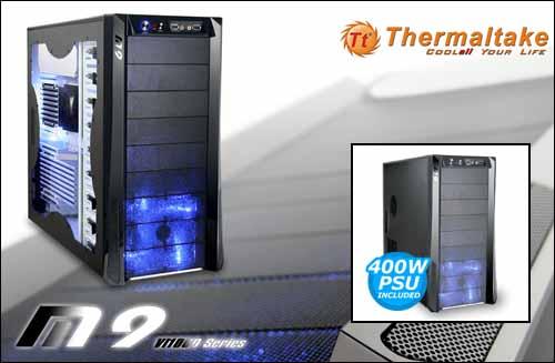 Thermaltake M9 VI1000 Series
