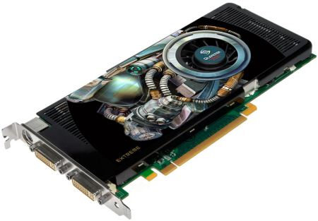 Leadtek GeForce 8800 GT