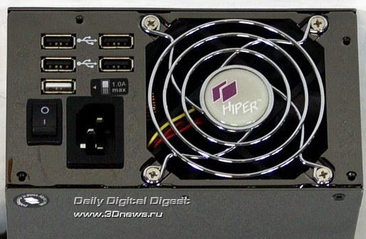 Дополнительно - схема использования портов USB и зарядки.