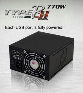 Hiper Type-R MK II