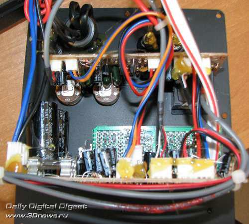 скачать драйвера для колонок microlab a-h200