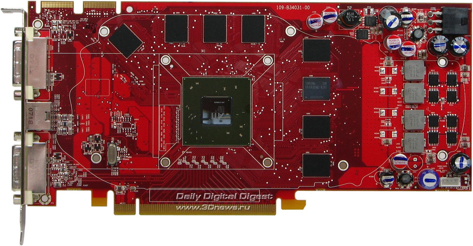 Драйвера Ati Radeon Hd 3800