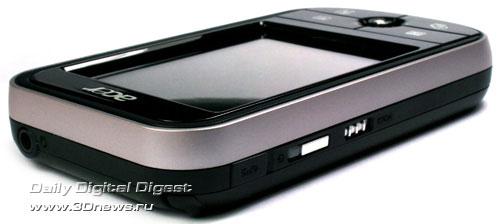 Acer c531 Внешний вид