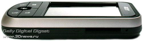 Acer c531 Справа