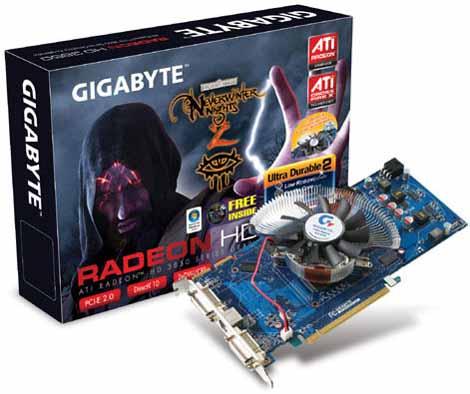 Gigabyte GV-RX385512H
