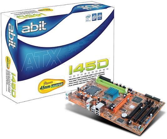 abit I45D
