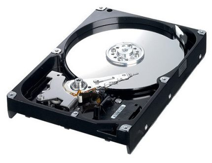 Samsung SpinPoint F1 1Tb
