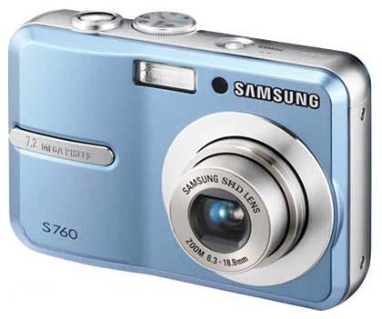 Samsung S760