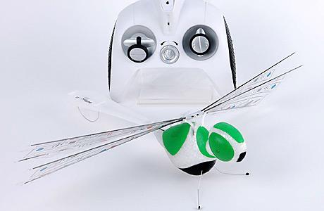 FlyTech Dragonfly