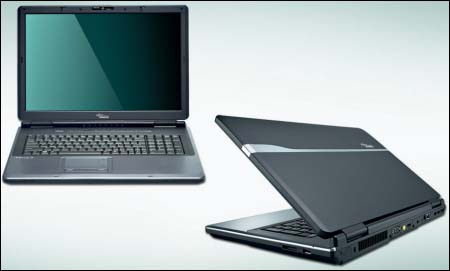 Fujitsu Siemens AMILO Xi 2550