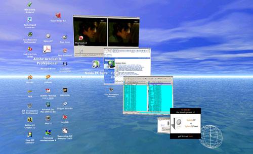 SphereXP 1.1