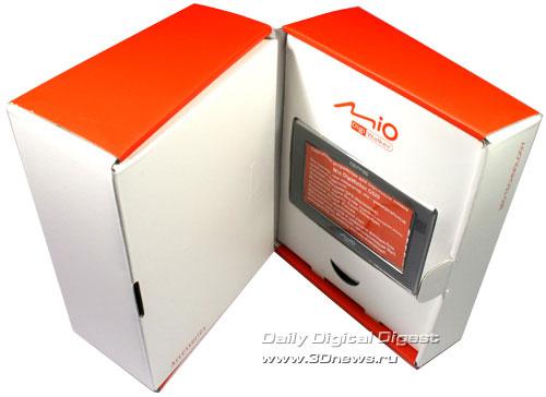 Коробка C520