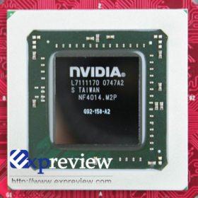 Сore NVIDIA G92-150